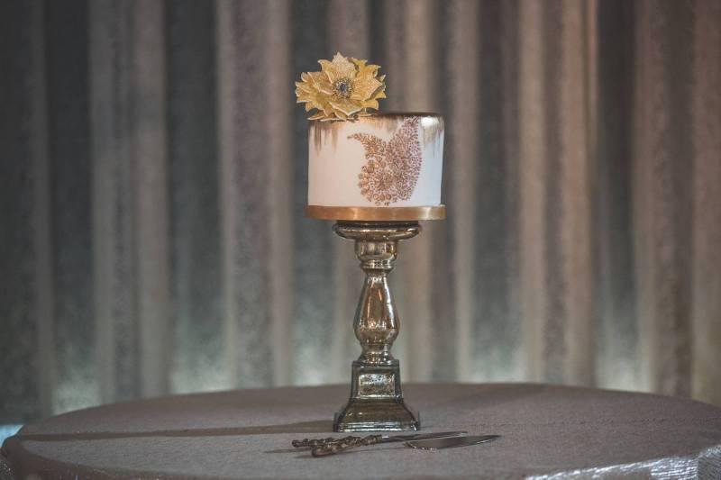 Leena and Vishal's Gorgeous Rocky Mountain Wedding | Calgary