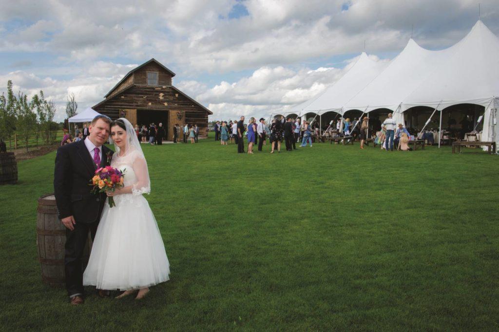 Elizabeth and Steven's Heartfelt Heritage Wedding   Strathmore