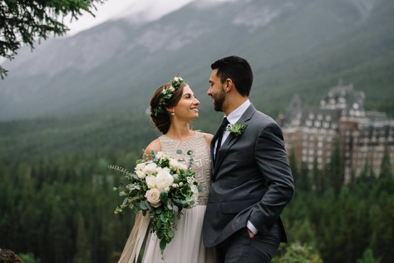 Professional Banff Wedding Planner Archives/Blogs | LFW