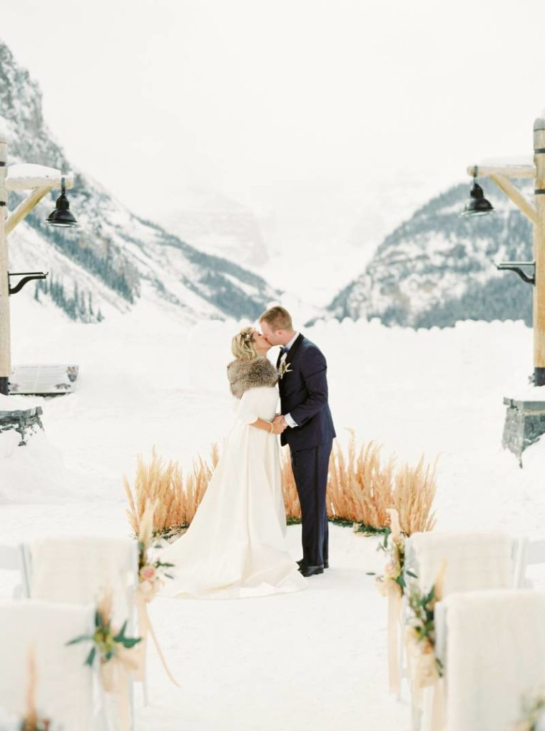 Lake Louise Wedding Planner Archives - LFW