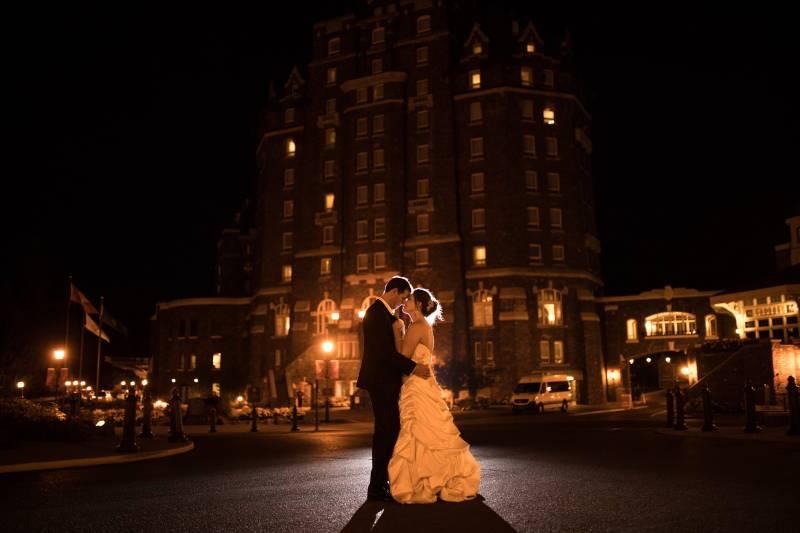 View Wedding Archives of #1 Banff Wedding Planner | LFW