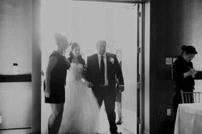 Luxurious Romance at Hotel Arts | Calgary Wedding Planner