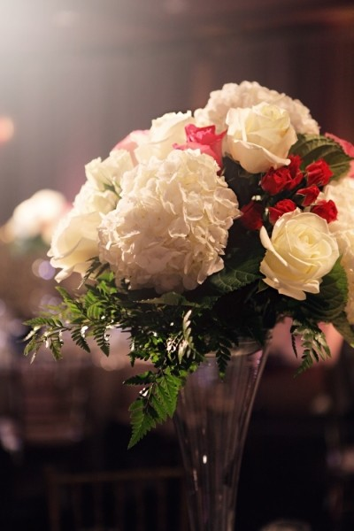 Luxurious Romance at Hotel Arts | Calgary Wedding Planner
