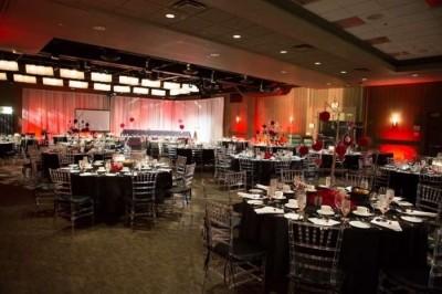 Luxury Urban Wedding | Calgary Wedding