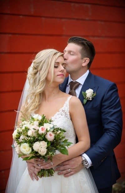 Rustic Elegant Wedding at the Lake House   Calgary Wedding