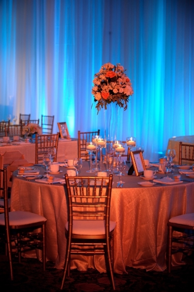 Our Favourite Room Reveals | Calgary Wedding Planner