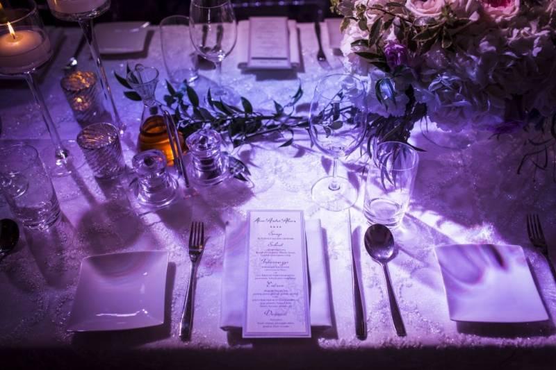 A Romantic Valentine's Day Wedding | Calgary Wedding Planner