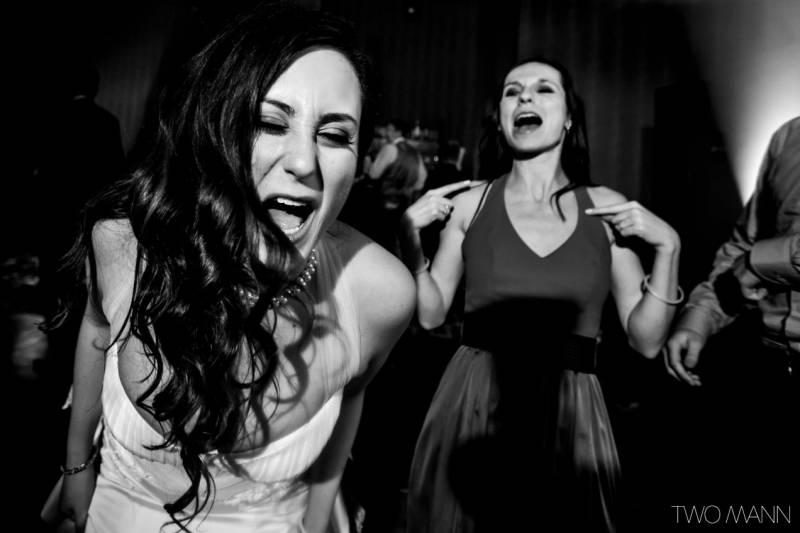 Charisse & Serge's Wedding By Calgary Wedding Planner | LFW