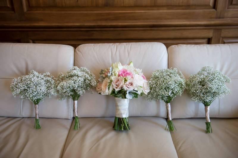 Curtis and Melissa's Romantic Wedding | Calgary