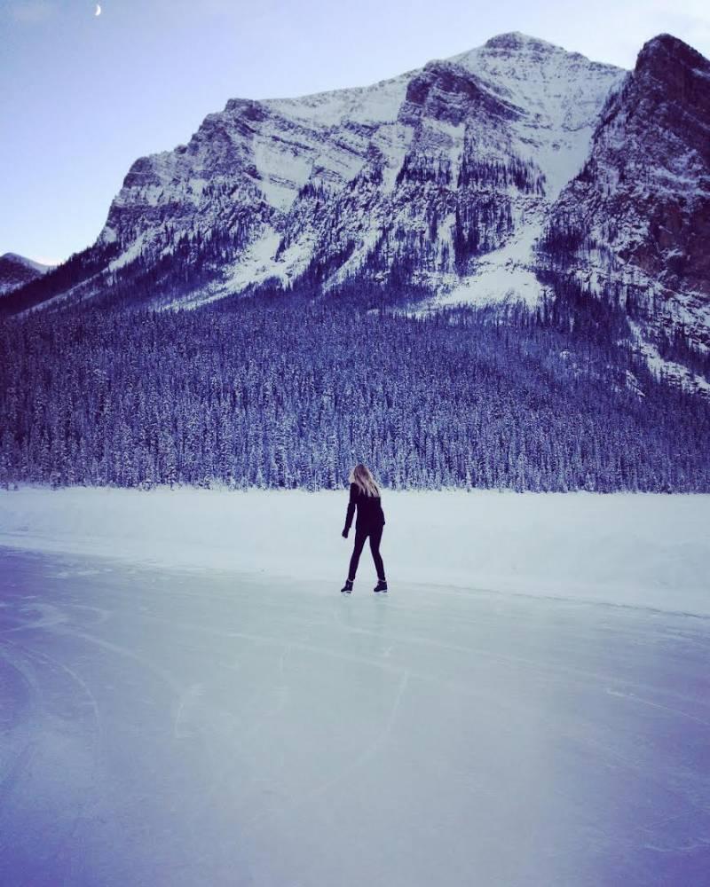 LFW Team Member Profile: Amy Nelson | Calgary