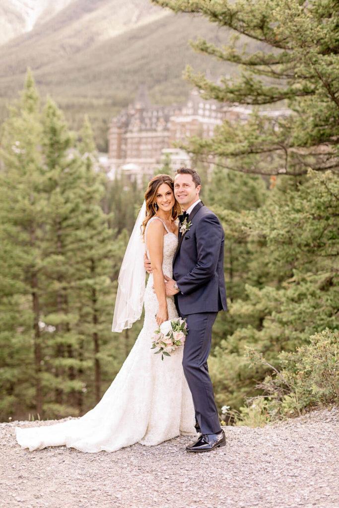 Jana & Ryan - LFW