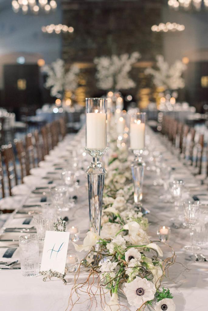 Lauren & Ben's Wedding By Lake Louise Wedding Planner | LFW
