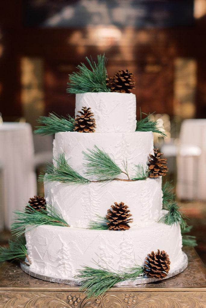 Lauren & Ben's Wedding - Lake Louise Wedding Planner   LFW