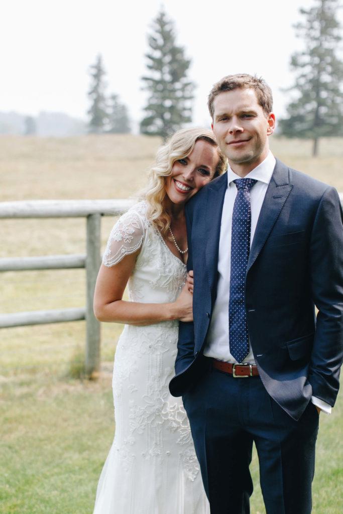 Brittney & Jared - LFW