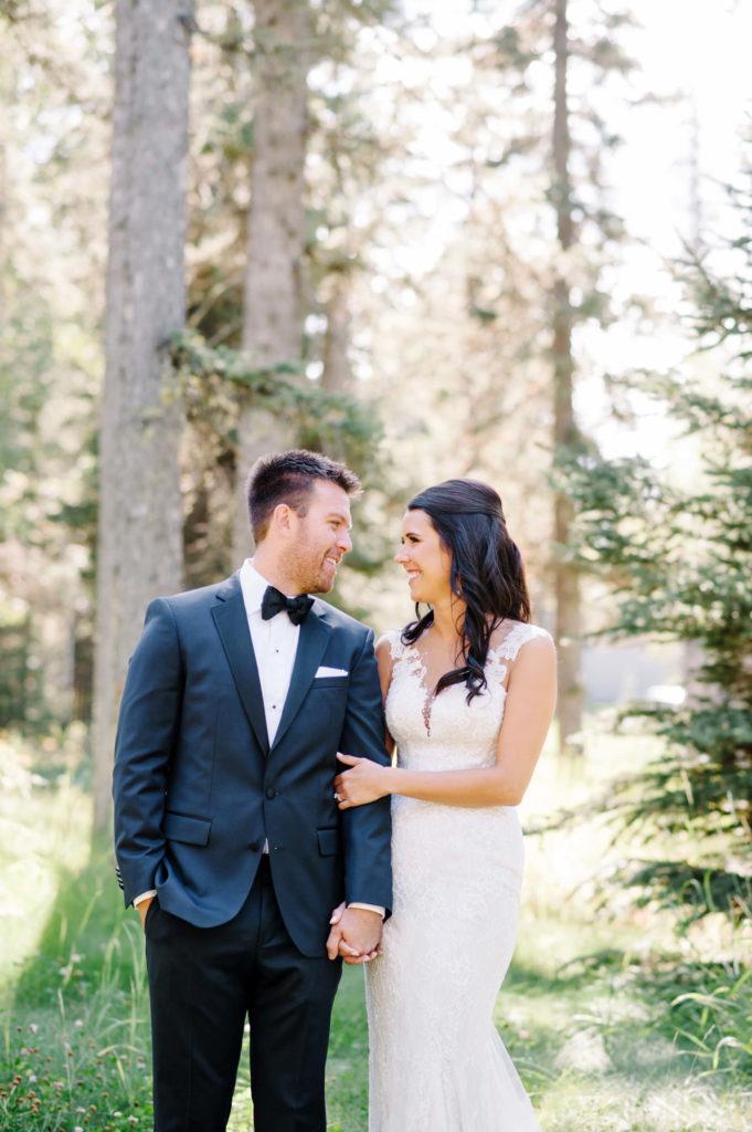 Elyssa & Steven - LFW