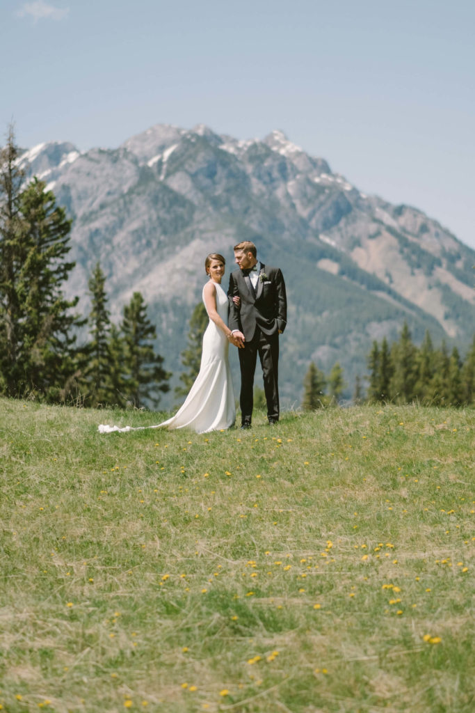 Kathryn & Andrew - LFW