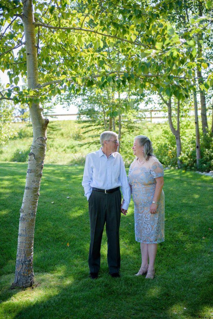 Janet & Bob - LFW